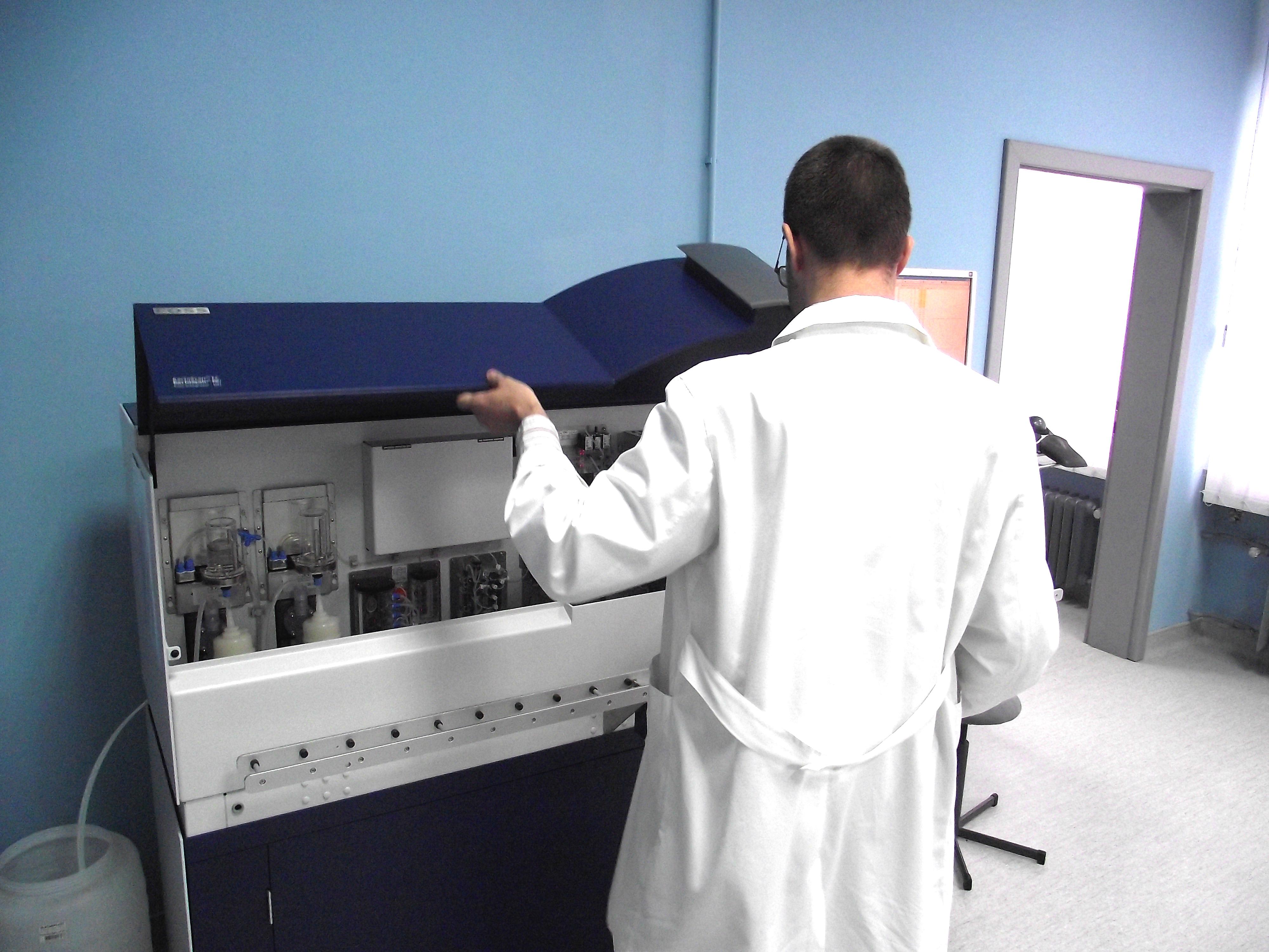 Laboratorijske usluge