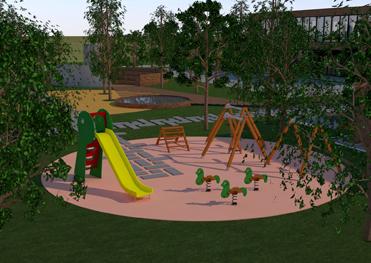 park za decu